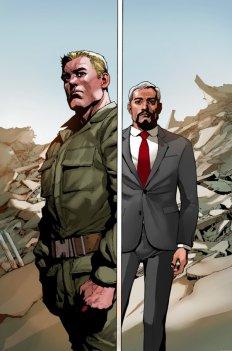 """Résultat de recherche d'images pour """"secret wars civil war"""""""